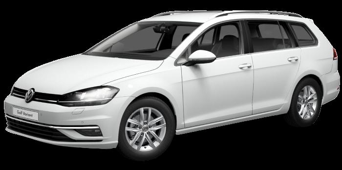 Volkswagen Golf Variant 1,5 TGI na operativní leasing