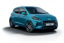 Nový Hyundai i10 1.0i Classic GO na operativní leasing