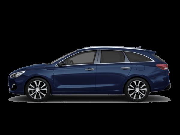 Hyundai i30 CW 1.4 T-GDi Komfort na operativní leasing