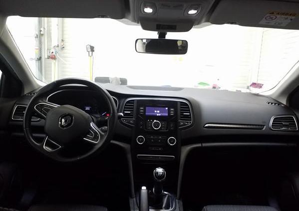 Renault Mégane Grandtour 1.5 Energy dCi na operativní leasing