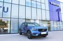 Volvo XC40 T5 AWD R-DESIGN AUT 1.maj. na operativní leasing