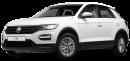 Volkswagen T-Roc 1.6 TDI na operativní leasing