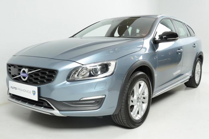 Volvo V60  na operativní leasing