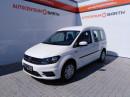 Volksw. užitk. Caddy4 Trendline GO! KR EU6 2,0TDi / 75kW na operativní leasing