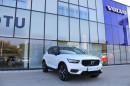 Volvo XC40 D4 AWD R-DESIGN AUT REZERVACE na operativní leasing