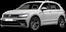 Volkswagen Tiguan 2,0 TSI na operativní leasing