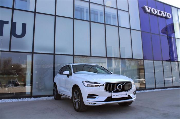 Volvo XC60 D4 AWD INSCRIPTION AUT 1.maj. na operativní leasing