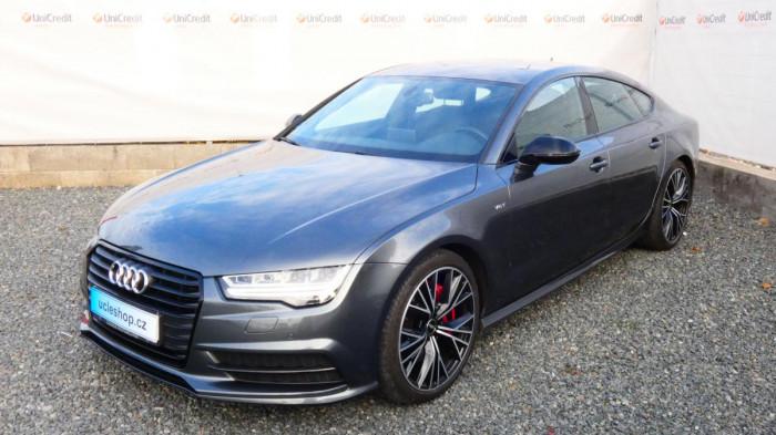 Audi A7 Sportback 3,0 TDi Competition na operativní leasing