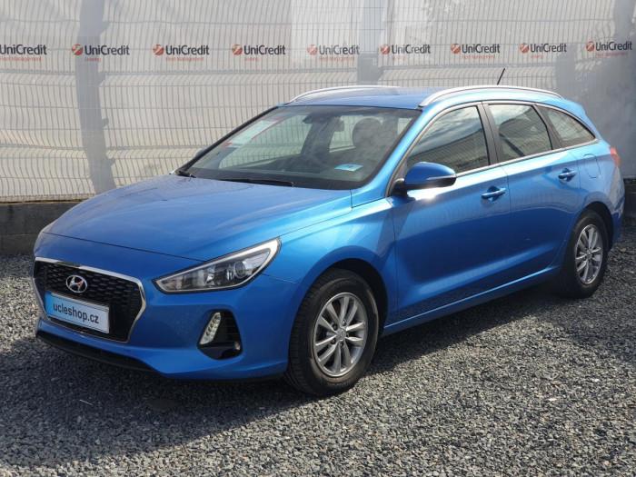 Hyundai i30 Combi 1,0 TGi- na operativní leasing