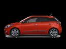 Hyundai i20 1.2i Classic Club na operativní leasing