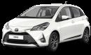 Toyota Yaris 1.5 VVT na operativní leasing