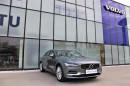 Volvo S90 T5 INSCRIPTION POLESTAR AUT na operativní leasing
