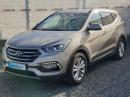 Hyundai Santa Fe 2.2D 4WD ST Success na operativní leasing