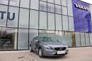 Volvo V40 D2 NEZ.TOPENÍ 1.maj. na operativní leasing