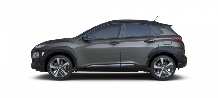 Hyundai Kona 1.6 T-GDi 4x4 DCT Style Traveller Guardian+ na operativní leasing