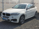 BMW X6 xDrive30d aut. na operativní leasing