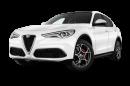 Alfa Romeo Stelvio 2.0 GME 200 K AWD Auto Super na operativní leasing