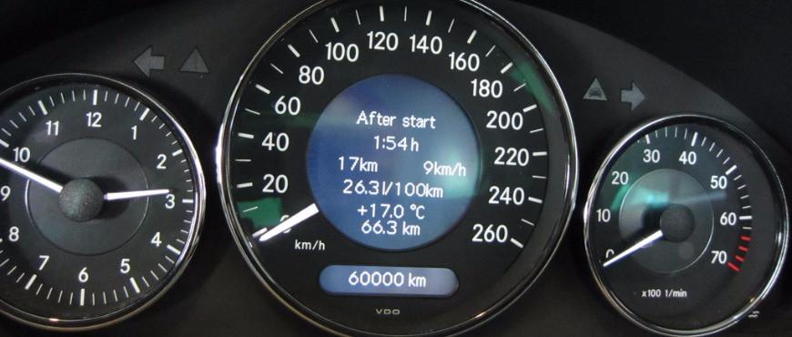Operativní leasing: zásadní je počet najetých kilometrů