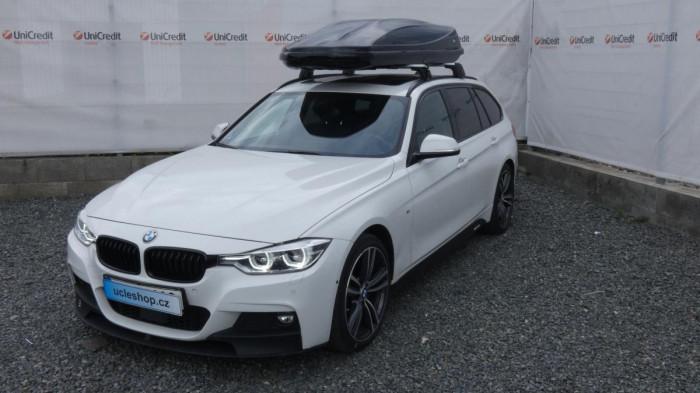 BMW Řada 3 320d touring xDrive na operativní leasing