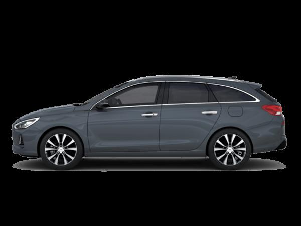 Hyundai i30 CW 1.4i Komfort (AKONTACE) na operativní leasing