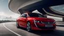 Peugeot 508 Active 1.5 BlueHDi 96 kW na operativní leasing