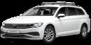 Volkswagen Nový Passat Variant 1.5 TSI na operativní leasing