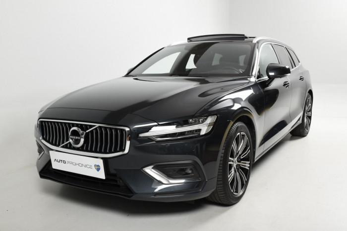Volvo V60 D4 INSCRIPTION AUT PANORAMA na operativní leasing