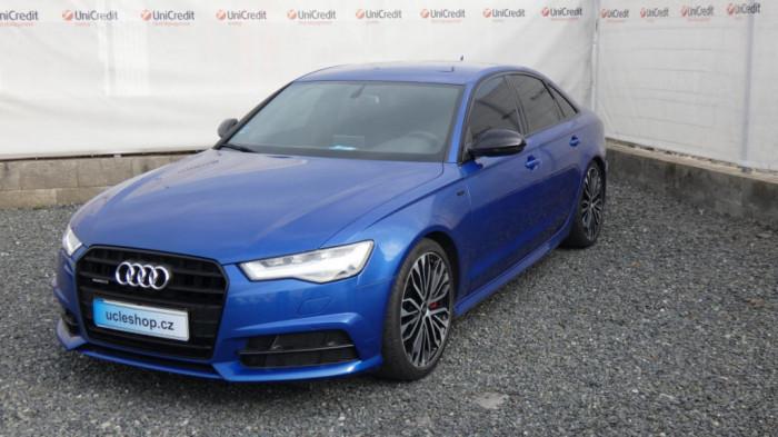 Audi A6 3.0 BiTDI competition quattro tiptronic na operativní leasing