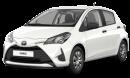 Toyota Yaris 1.0 VVT-i na operativní leasing