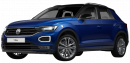 Volkswagen T-Roc 1,5 TSI na operativní leasing