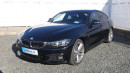 BMW 420i Grand Coupé M Sport na operativní leasing
