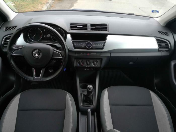 Škoda Fabia 1.0 MPI 44 KW  - bez závazku na operativní leasing