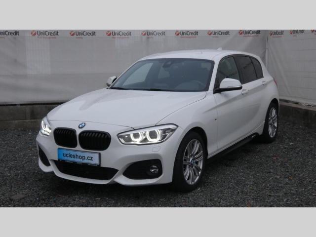 BMW Řada 1 125i na operativní leasing