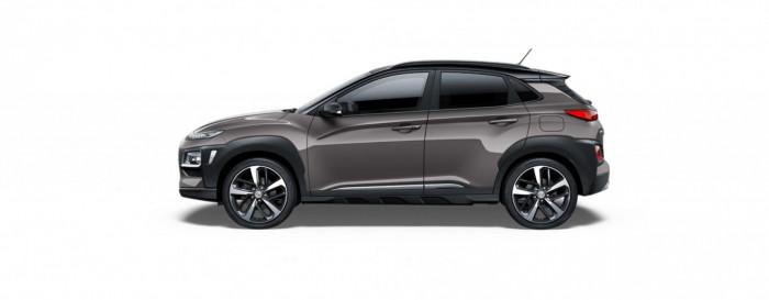 Hyundai Kona Style DCT 4x4 T-Gdi 177 130 kW na operativní leasing
