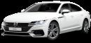 Volkswagen Arteon 2,0 TSI na operativní leasing