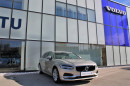 Volvo V90 D4 AWD MOMENTUM AUT 1.maj. na operativní leasing