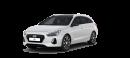 Hyundai i30 Kombi Style DCT 1.4 T-GDI 103 kW na operativní leasing