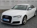Audi A6 3.0 TDI quattro na operativní leasing