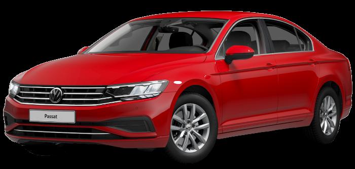 Volkswagen Nový Passat Limousine 1,5 TSI na operativní leasing