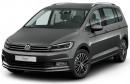 Volkswagen Touran 1,5 TSI na operativní leasing