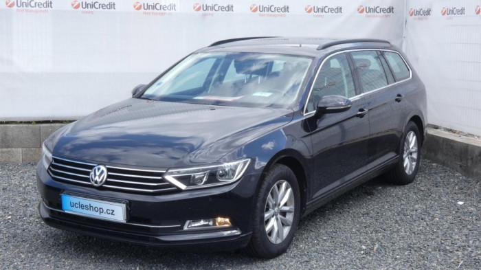 Volkswagen Passat Variant 2.0 TDI Comfortline na operativní leasing