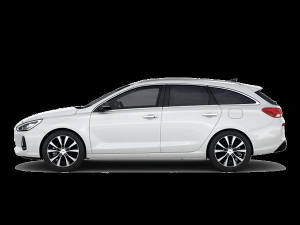 Hyundai i30 CW 1.0 T-GDi Komfort  na operativní leasing