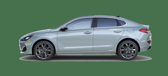 Hyundai i30 Fastback 1.0 T-GDi Trikolor Komfort na operativní leasing