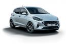 Hyundai i10 1.0i Classic GO AT na operativní leasing