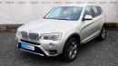 BMW X3 2.0d xDrive na operativní leasing