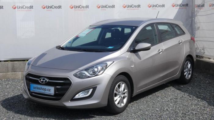 Hyundai i30 na operativní leasing
