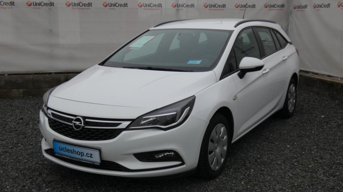Opel Astra 1,6 CDTi  Enjoy Sports Tourer na operativní leasing