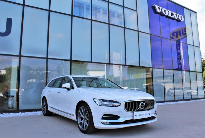 Volvo V90  na operativní leasing